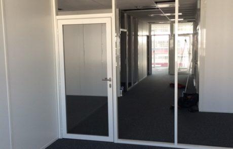 La société Safe-Atlantic à Léognan est spécialisée dans l'agencement de bureaux, pose de cloisons, plafonds, plâtrerie, revêtements de sols sur Bordeaux et la Gironde